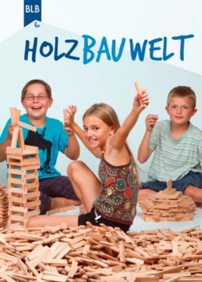 Holzbauwelt Imhausen