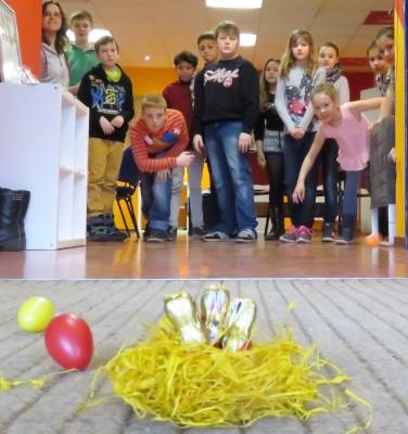Osteraktion 1A Jugendtreff 2016