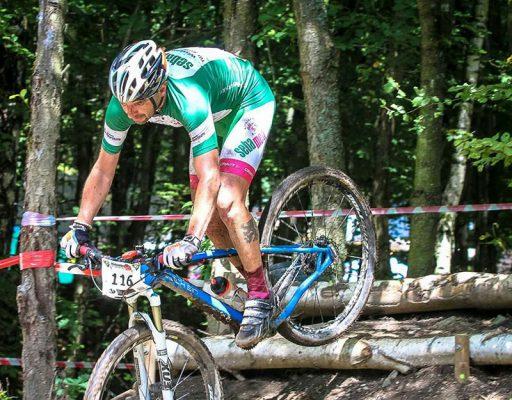 Pierre Seibertz Mountainbike