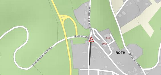 Bild: OpenStreetMap