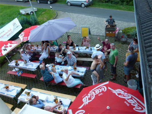 Sommerfest Roth 2016
