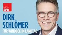 Dirk Schlömer SPD