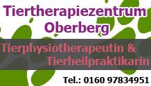 Tier-Phyisotherapie & Tierheilpraktikerin