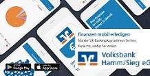 Volksbank Hamm-Sieg