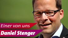 Daniel Stenger